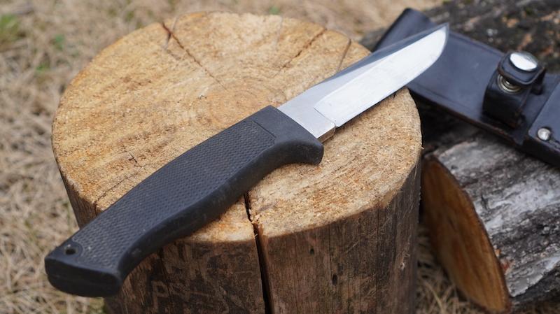 キャンプナイフ01