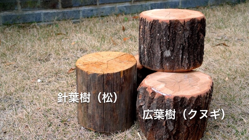 薪割り台11-2
