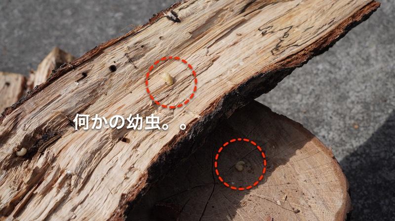 薪割り台18
