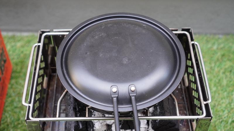 パエリア風炊き込みご飯12